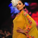 Sobia Nazir Collection at PFDC Fashion Week