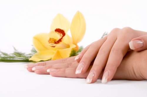 Get Strong and Healthy Nails