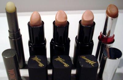 6 Must Have MAC Nude Lipsticks