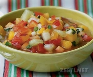 Cool Meals For Hot Summers