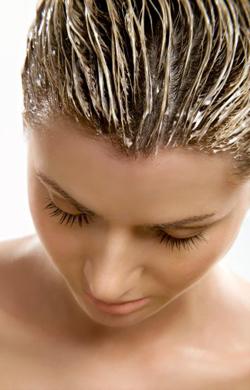 Hair Masks to help get rid of dandruff
