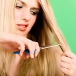 Hair Trimming Tips for Split Ends