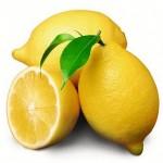 Lemon Face Cleanser