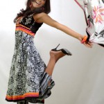 Spring Summer Lawn Prints 2010 by Sobia Nazir