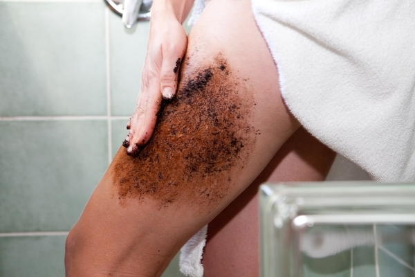 Cellulite Body Scrub
