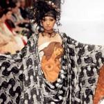 Fashion Pakistan Week 2 featured in Vogue Magazine Sep 2010