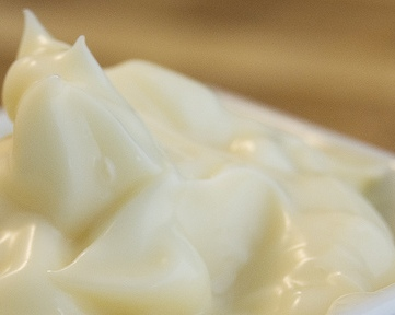 Low Calorie Mayonnaise Substitute