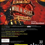 Moulin Rouge – A Famous Musical play staged In Karachi