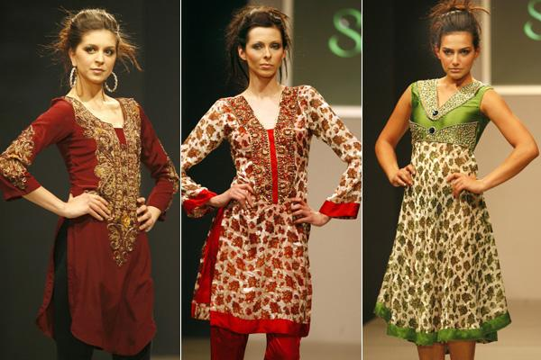 10 reasons to look forward to Pakistan Fashion Week