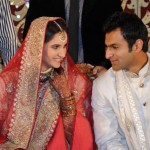 Shoaib Malik & Sania Mirza Wedding Reception