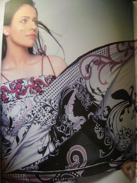 Star ZQ Pearl Lawn Collection 2010