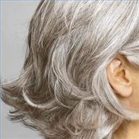 Get rid or grey hairs
