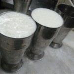 Cut The Heat with Traditional Lassi