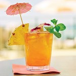 Make Any Drink a Summer Refresher