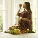 9 super foods for the mom-to-be