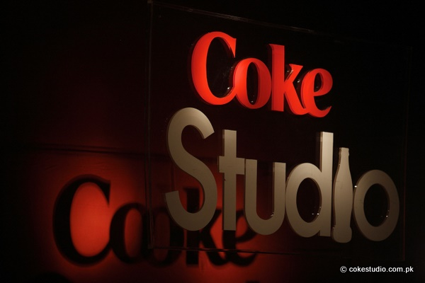 Coke Studio Season 3 launched