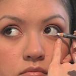 Tips for Using White Eyeliner