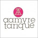Sana Rashid & Aamyre Tarique Fashion Exhibition in Karachi