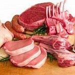 Meat & Poultry Storage guide