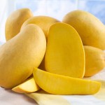 Include mangoes in your daily diet