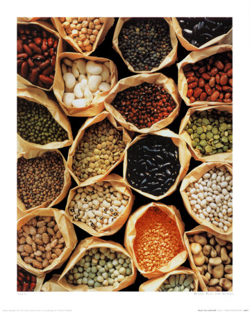 Types of Lentils used in Indian Cooking