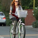 Top 5 Reasons to Ride a bicycle