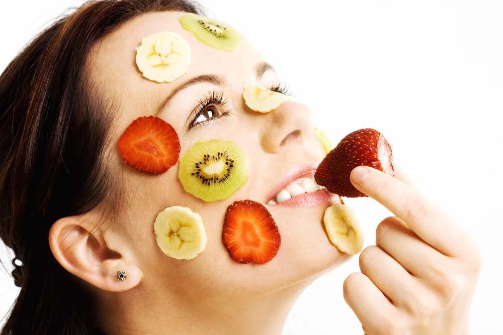 Feed Your Face-10 Foods for Better Skin