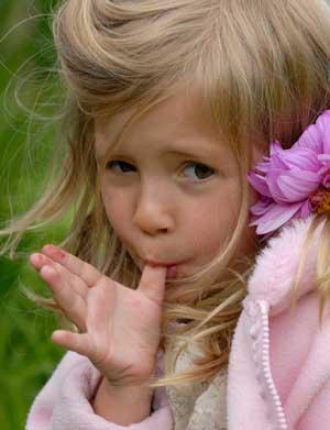 Children's Bad Dental Habits