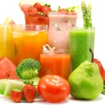 Detoxifying Fruit Diet Meal Plan