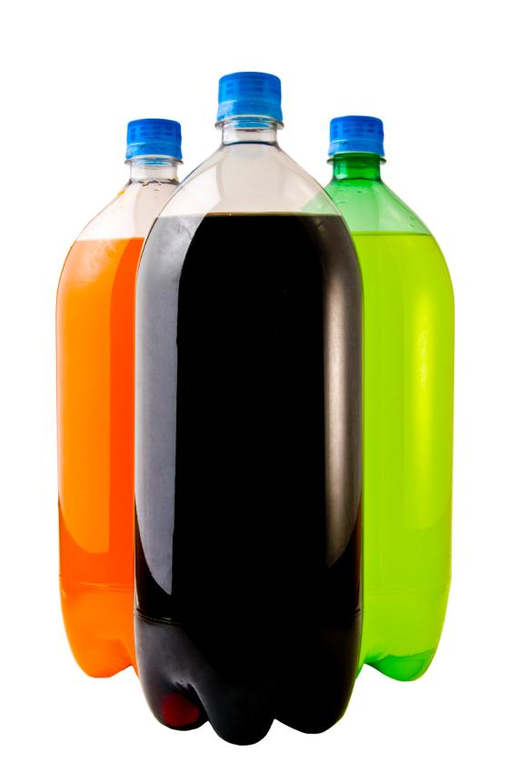 Fructose May Raise Blood Pressure