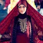 Islamic Fashion Festival 2010 in Jakarta