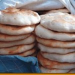 Das Kulcha- Typical Lahori Breakfast Treat