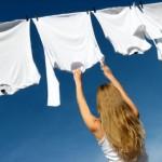 Vinegar-Laundry Magician