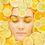Lemon Exfoliating Peel