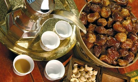sehar o iftar restaurant