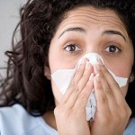 Fighting colds and flu during the changing seasons