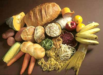 Top 5 Healthy Carbohydrates