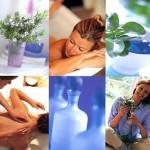 Essential Oil Blends for Massage