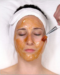 Honey Mask for Normal Skin
