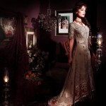 Extravagantly Stylish Bridal collection 2010 by Maria B