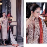 Nishat Winter Collection 2010