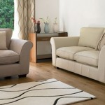 Have a Classy Living Room with Rugs