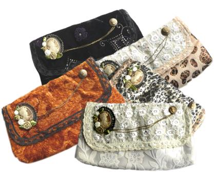 Clutch Purse Bag – A History