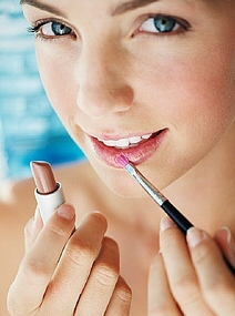 Finding the Ideal Shade of Lipstick