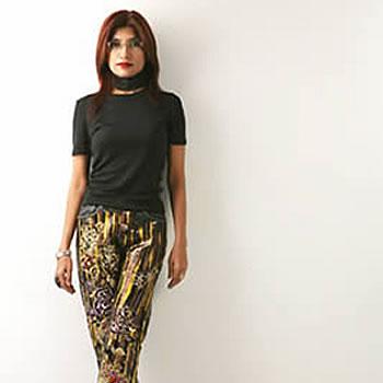 Winter fashion Trends 2010 by Nadya Mistry