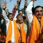 Shiv Sena oppose participation of Pakistani artists in Big Boss-4