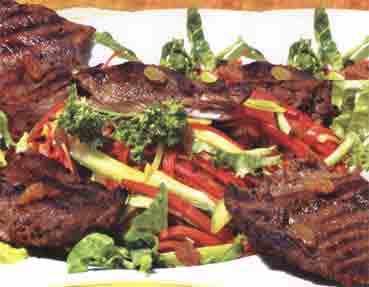 Eid-Ul-Adha Towards Meat's Overness