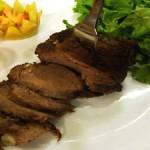 Hunter Beef recipe