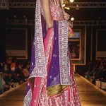 Mehdi Collection at Bridal Couture Week Lahore 2010