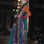Nomi Ansari Collection at Bridal Couture Week Lahore 2010
